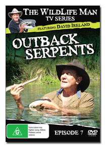 Outback Serpents